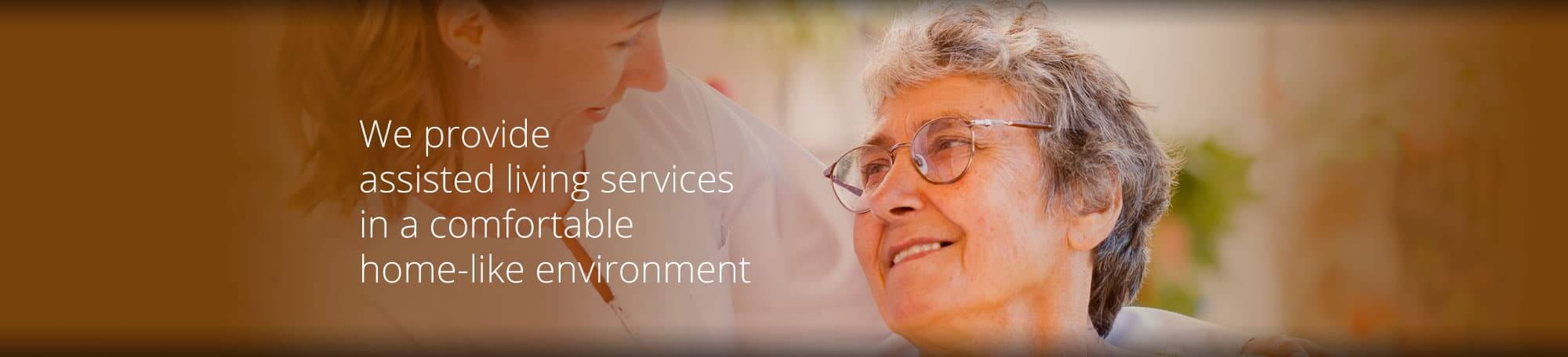 Senior Housing in San Antonio TX - Seasons Alzheimer's Care and Assisted Living